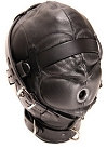 Padded Sensory Deprivation Hood